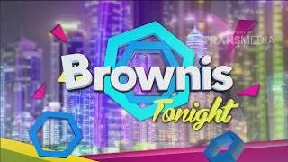 Video BROWNIS TONIGHT - Kocakk ! Ruben Di Usir Keluar Ayu, Billy Si Ruben Jadi Perusuh (26/4/18) Part 3 download MP3, 3GP, MP4, WEBM, AVI, FLV April 2018
