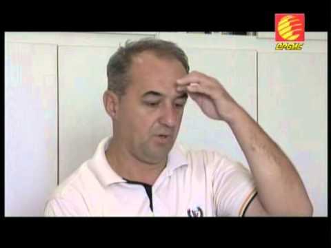 TV ORBIS - AGROBAROMETAR KAKO DO POGOLEM PRINOS NA DOMATI 15 09 13