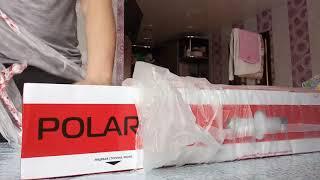 Aliexpress.Розпакування.Телевізор 24'' Polarline 24PL51TC HD