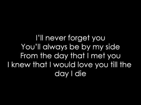 Zara Larsson & MNEK   Never Forget You Lyrics HQ