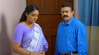 Bhramanam | Epi 257 - Will Haritha be able to save herself?  | Highlights