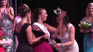 Miss Pennsylvania 2014 Highlight Reel