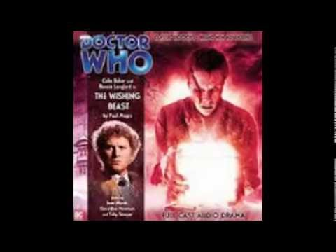 Doctor Who Big Finish Arc - Virus Strain