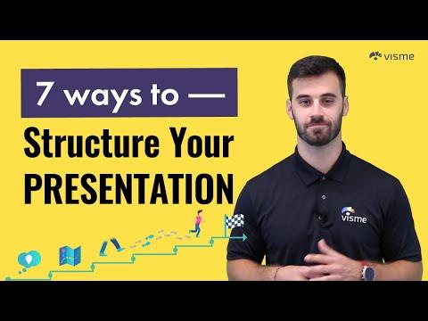 Presentation Skills: 7