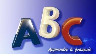 Alphabet français 😊