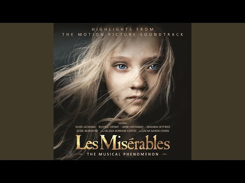 "I Dreamed A Dream (From ""Les Misérables"")"