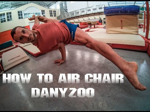 How To  Air Chair