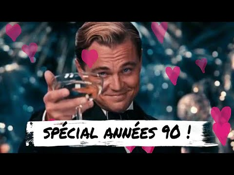 Montage Video Anniversaire 30 Ans 90 S Youtube