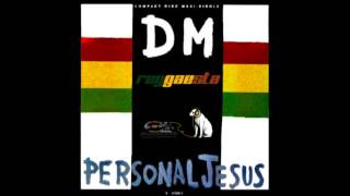 Depeche Mode - Personal Jesus - reggae version
