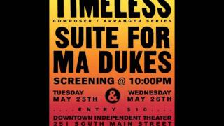 Timeless: Suite for ma Dukes - Stakes is High feat. Posdnous & Talib Kweli