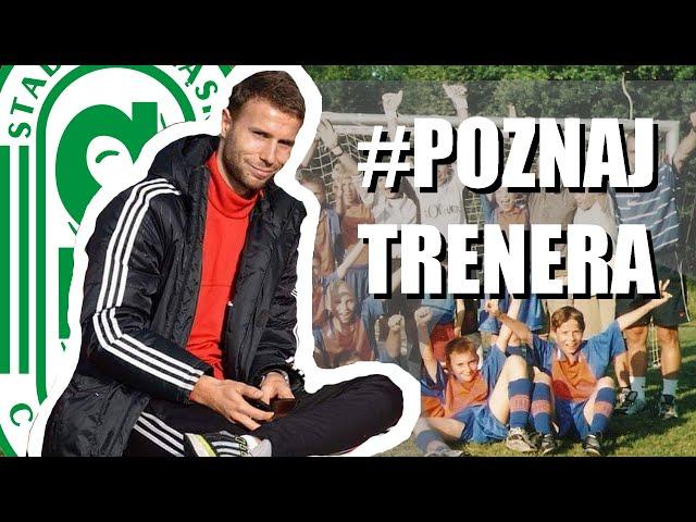 #POZNAJTRENERA: Piotr Bryk