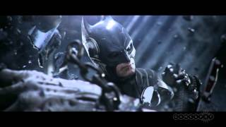 Game | Injustice Gods Among Us Announcement Trailer | Injustice Gods Among Us Announcement Trailer