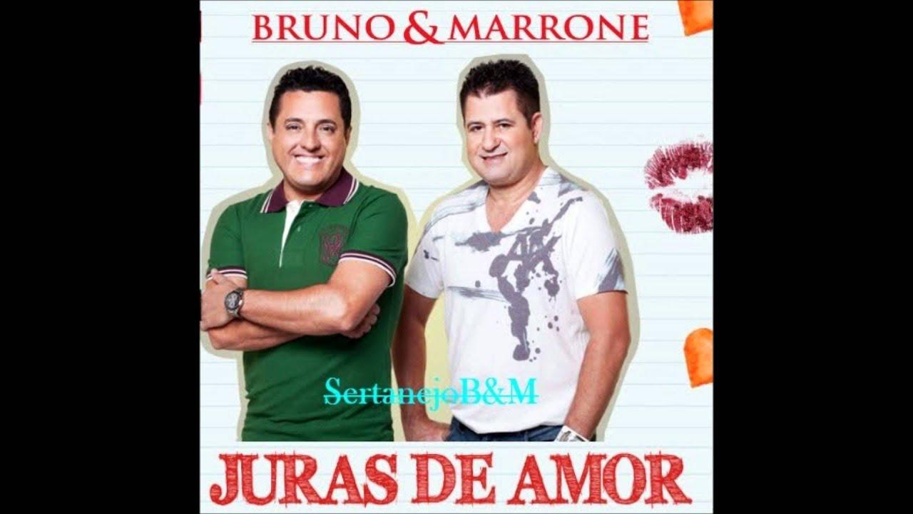 Bruno E Marrone (Cd Juras De Amor/11)