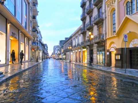 Reggio Calabria centro storico  2017