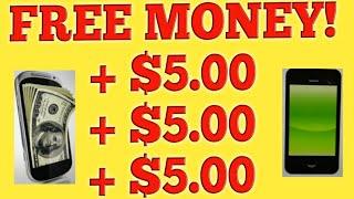 Free $5