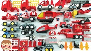 Toy Truck Videos for CHILDREN