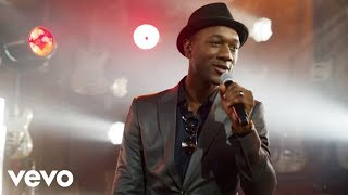 Aloe Blacc - Wake Me Up (Guitar Center Session)