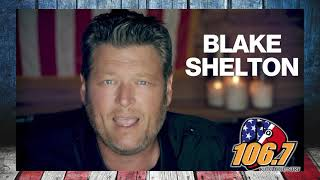 106.7 KJUG • The Valley's Best Country Music