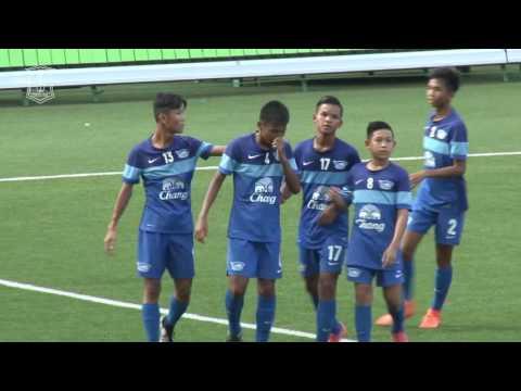 BGTV : NEWS ต้านไม่ไหว! บีจียู15 พ่าย ชลบุรีฯ ชวดแชมป์ไนกี้พรีเมียร์คัพ