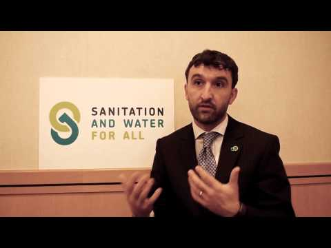 Leonard Tedd explains how and why DFID support SWA