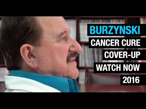 (2016) Burzynski: Cancer Cure Cover-Up - Trailer