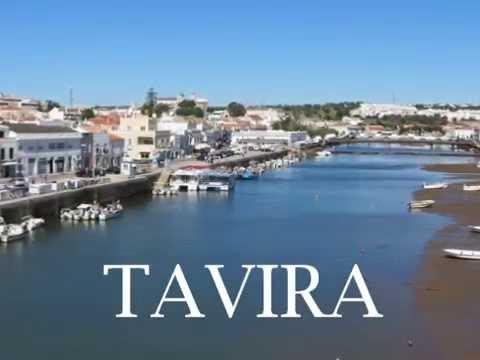 Tavira - Algarve (Portugal)