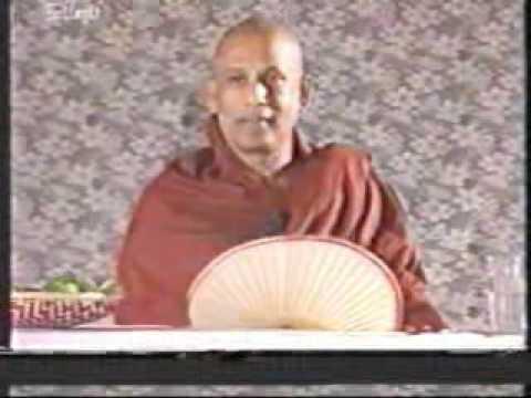 Kalama Suthraya - Ven. Gangodawila Soma Thero