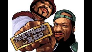 Method Man feat Redman Da Rockwilder