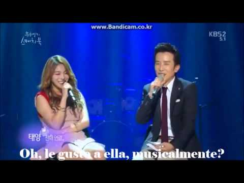 Ailee reaction to GD x teayang goog boy from YouTube · Duration:  1 minutes 19 seconds