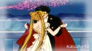 Sailor Moon ~ Moonlight Densetsu ~ Cover By Kasidy92