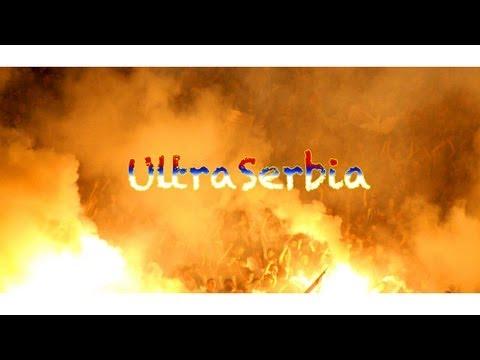 Ultra Serbia Intro