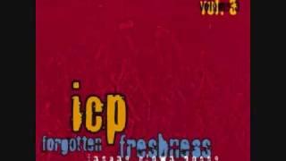 ICP - When Vampiro Gets High