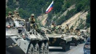 متى ستنسحب القوات الروسية من الجولان ؟