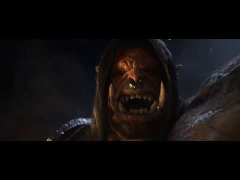 WORLD OF WARCRAFT - All Cinematics (2017) + NEW Cinematic «B