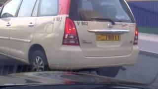 taxi drivers in Dubai