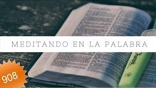 Salmo 135 - Recordemos a los idolatras (908)