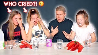LAST ONE TO DRINK WINS £1000! *WE MADE MUM CRY 😢