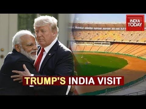 Donald Trump's India