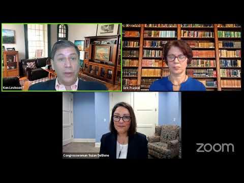 WITA Webinar: Discussion with Rep. Suzan DelBene (D-WA)
