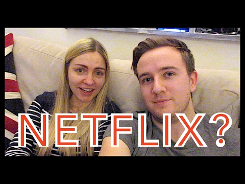 IS NETFLIX WORTH IT?  CHRIS & EVE