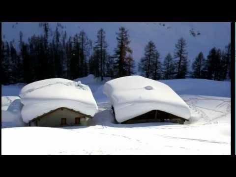 Impressionen Guggialp Winter