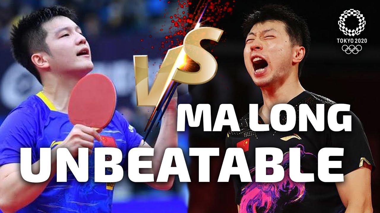 Download Ma Long vs Fan Zhendong   Highlight Final Tokyo Olympics 2021 Table Tennis