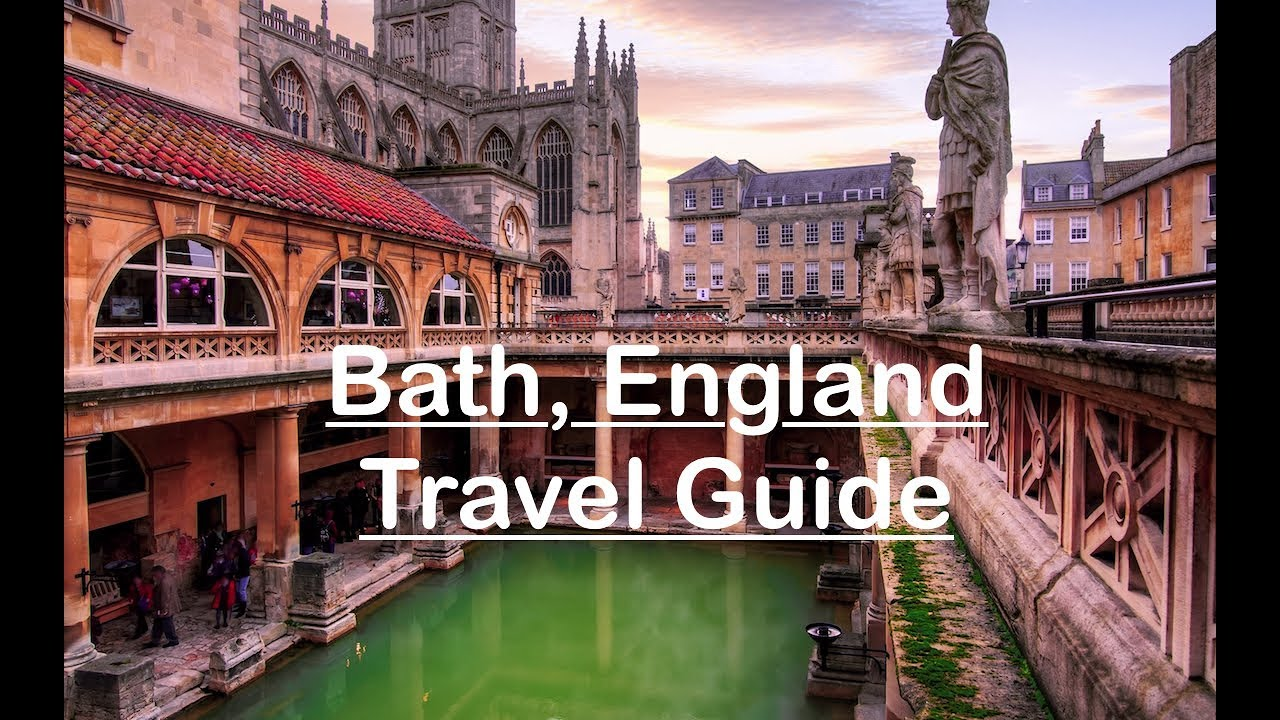 Superieur 12 AMAZING Things To Do In Bath, England // England Travel Guide   Stuart  Brazellu0027s Bucket List