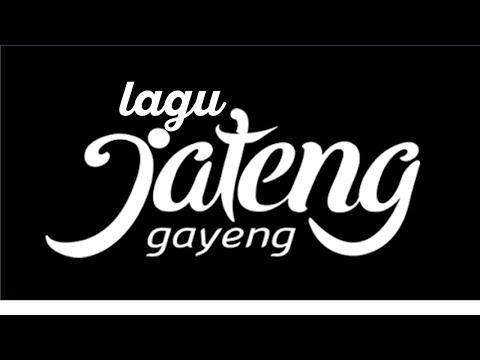 JATENG GAYENG (lagu) - Agung Sudarmanto
