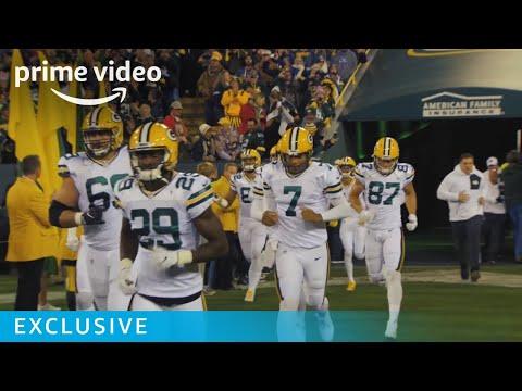 Thursday Night Football - Oldest Rivalry: Bears vs. Packers [HD] | Amazon Video