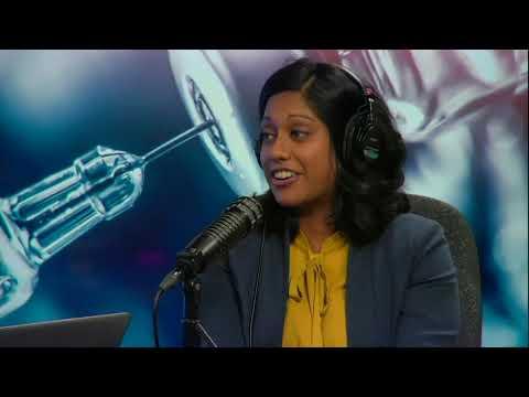 Kids and vaccines: Mayo Clinic Radio