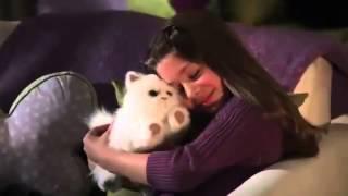 Ходячая кошка FurReal Friends Hasbro