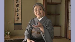 9月15日に亡くなった女優・樹木希林さんのインタビュー映像が公開された...