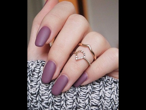 Nail Fashion 2017 Art all over the World