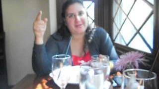 Con Mi Sirenis! At La Canela Peruvian Restaurant